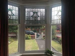 Window Detail Vertical Sliding Sash Windows Across Blackpool Uk