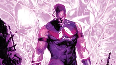 Which Marvel Superhero Should John Boyega Play The Mcu
