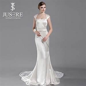 online buy wholesale silk mermaid wedding dresses from With silk mermaid wedding dress