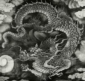 Japanese dragons | If Not Now, When? | dragon | Pinterest ...