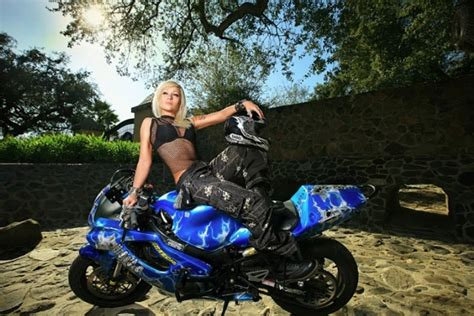 auto zone  speed lovers bike  girls wallpaper
