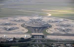 Bureau De Change Roissy Terminal 1 by L A 233 Roport Roissy Charles De Gaulle F 234 Te Ses 40 Ans
