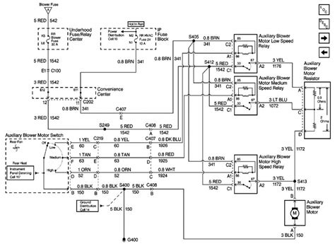 Chevy Express Van Wiring Diagram Forums