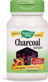 natures  charcoal activated trial activated charcoal