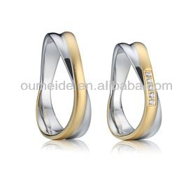18k gold plated mexican wedding rings buy mexican wedding rings wedding rings wedding
