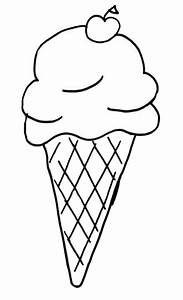 Image Gallery ice cream worksheets coloring
