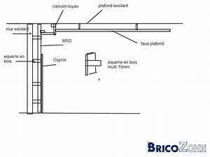 Rabot A Placo : gyproc cuisine ~ Premium-room.com Idées de Décoration