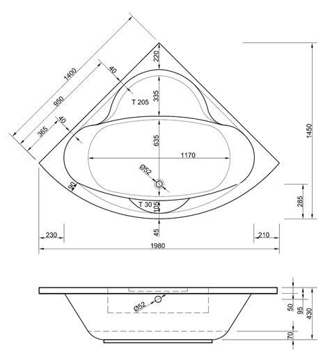 Badezimmermöbel Ums Eck by Badewanne Eck 140 X 140 X 42 Cm Bad Design Heizung