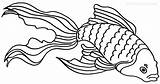 Goldfish Coloring Printable Pages Fish Colouring Bowl Drawing Cool2bkids Print Sheets Getcolorings Fishes Pa Getcoloringpages Aquarium Getdrawings sketch template