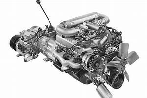 Rover V8 Engine
