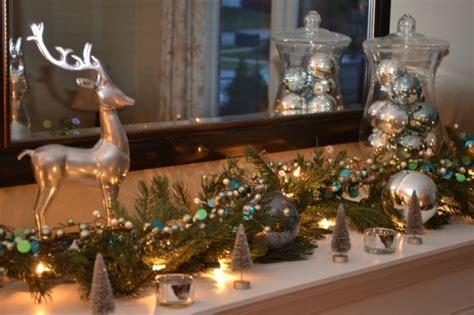Idee Deco Maison Pour Idee Decoration Noel Interieur Maison