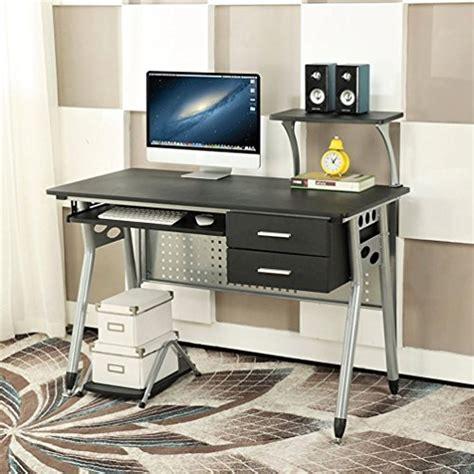 bureau ordinateur moderne ebs bureau d 39 ordinateur table de travail pour la maison