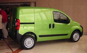Fiat Fiorino City  Best Photos And Information Of