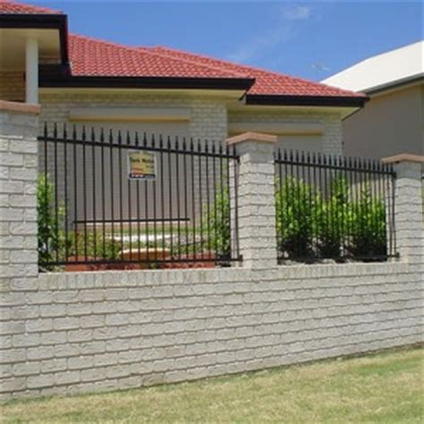 security fence for home five benefits of security fencing for your home fencecorp