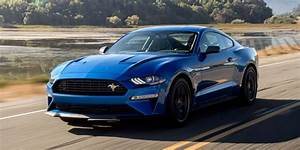2020 Ford Mustang EcoBoost Becomes a Legitimate Performance Car