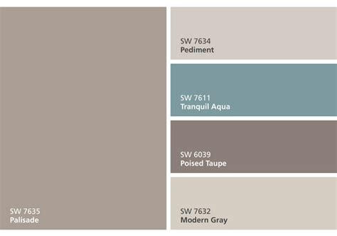 Poised Taupe Sherwin Williams Poised Taupe Sherwin