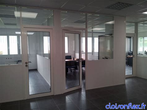 bureau cloison cloison amovible bureau vitree 20171012075117 tiawuk com
