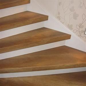 Treppenstufen Mit Laminat Verkleiden : treppenrenovierung treppensanierung h bscher treppenrenovierung laminat ~ Sanjose-hotels-ca.com Haus und Dekorationen