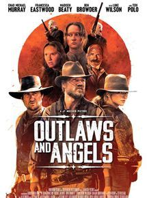 outlaws  angels  vf