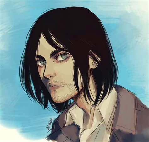 Watch celebrity red carpet interviews, fashion events, hair shows, celebrities, motivation, inspiration, hair tutorials, how to's, education and videos in the salon and beauty industry. More Eren Jaeger fanart after the timeskip in the manga ...