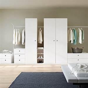 Grand Meuble De Rangement : meubles de rangement chambre marie claire ~ Teatrodelosmanantiales.com Idées de Décoration