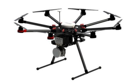 uav pilot uavs in the lidar applications sector increases