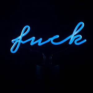 Amped & Co Miniature Neon Lights Touch of Modern