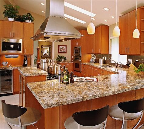 kitchens with islands ideas kitchens bathrooms