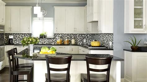 decorating ideas for kitchen counters concrete countertop guide better homes and gardens bhg com