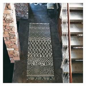 Tapis De Couloir : tapis de couloir beige himali marrakesh brink campman ~ Melissatoandfro.com Idées de Décoration