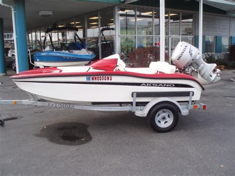 Boats For Sale Boise by New And Used Boats For Sale On Boattrader Boattrader