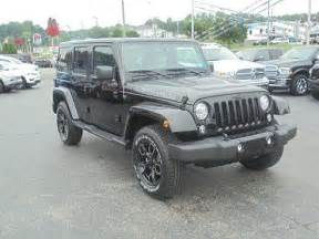 2017 jeep hurricane 2017 jeep wrangler smoky mountain for sale hurricane wv