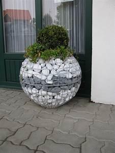 Gitter Für Steine : die besten 25 gabionen ideen auf pinterest steine f r ~ Michelbontemps.com Haus und Dekorationen