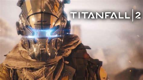 titanfall  single player cinematic trailer gamespot