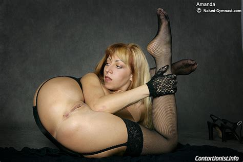 Nude Contortionist Gallery Nude Contortionists