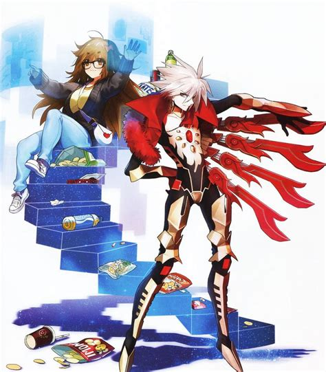 Fateextra Ccc Jinako Carigiri And Karna Press Any