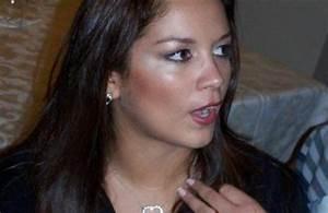 Asaltan a ex modelo Marina Mora | Serperuano.com