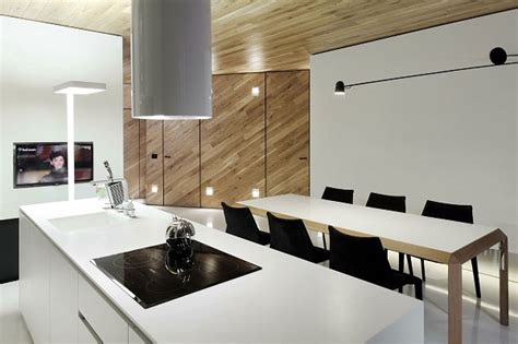 bold ideas find home  contemporary loft apartment