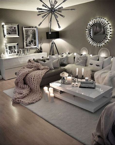 Living Room Ideas In Gray by Cozy Neutral Living Room Ideas Earthy Gray Living Rooms