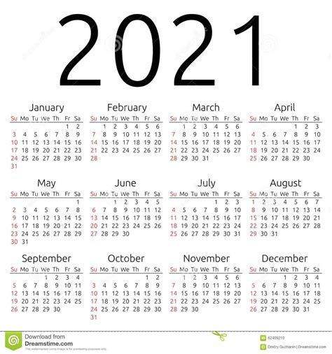El calendario laboral 2021 es el calendario por el que se determinan los festivos nacionales y los días laborables , tal y como emana la dgt, dirección general del trabajo, que cada año, hacia el mes de octubre, publica de forma oficial en el boe una vez se ha debidamente ratificado por el gobierno. Topo Calendario 2021 Para Imprimir - Desenhos Para Pintar e Colorir