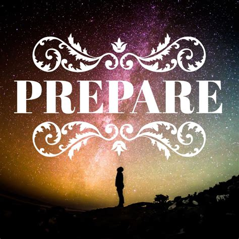How Do You Prepare For Loss?  Marcie Lyons