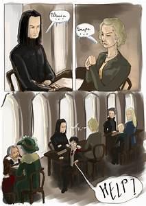 Image - Réunion Parent-Prof - Severus Snape - Skyrock.com ...