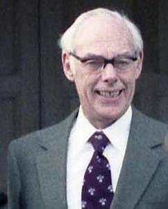 Denis Thatcher | Wiki & Bio | Everipedia