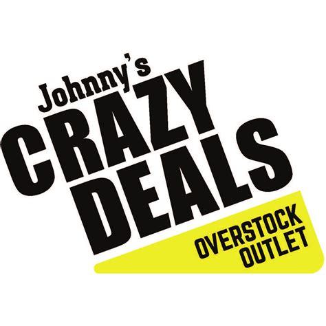 johnnys crazy deals  saint peters mo furniture