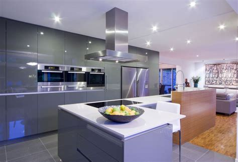 contemporary kitchen ideas integrated kitchen appliance packages decosee com