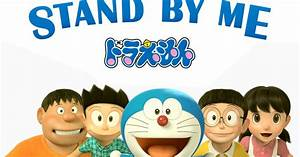 Doraemon Movie Stand By Me HINDI Full Movie 720 HD