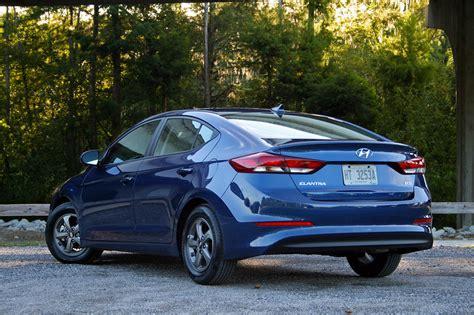 2017 Hyundai Elantra Eco by 2017 Hyundai Elantra Eco Driven Top Speed
