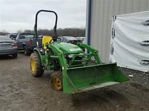 John Deere Farm Tractor Owners Service And Repair Manual