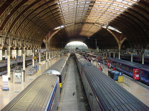 List Of London Railway Stations Wikipedia