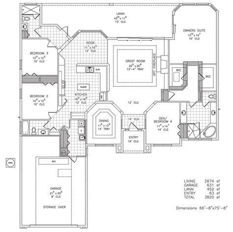 custom homes floor plans duran homes floor plans best of killarney custom home